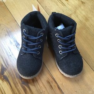 NWT Gymboree Toddler Boots